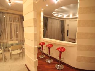 VIP 2 bdrm by Khreshatyk 13 main street of Kiev - Ukraine vacation rentals