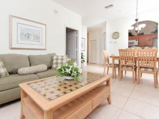 WP2C8105CPW-304 2 Bedroom Condo in Windsor Palms Resort Near Disney - Four Corners vacation rentals