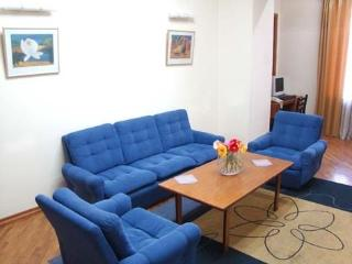 1 BEDROOM APARTMENT IN YEREVAN FOR RENT - Armenia vacation rentals