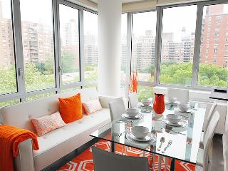 Amsterdam Ave Gorgeous Upscale Doorman 3 Bed 2Bath - Manhattan vacation rentals