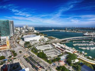 Downtown Miami Condo (902V) - Miami vacation rentals