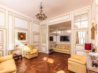 THE SAME PRESTIGE AND LUXURY AS IN THE PALACE - Versailles vacation rentals