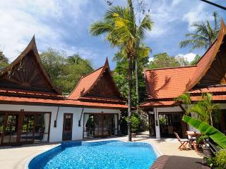 THE ULTIMATE VILLA EXPERIENCE IN PATONG - PHUKET - Pattaya vacation rentals