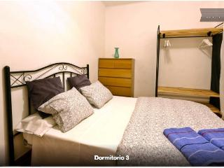 Massive threebedrooms   apartment feria area bcn - L'Hospitalet de Llobregat vacation rentals