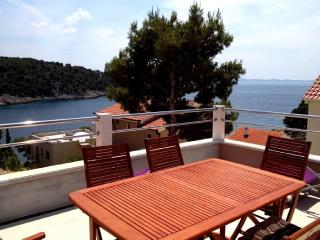 Apartments Franćeska - 42981-A1 - Brac vacation rentals
