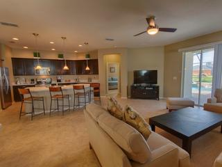 Crystal Cove Retreat - Davenport vacation rentals