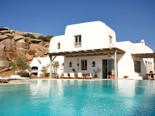 The Eagles Nest - Mykonos vacation rentals