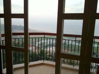 Furnished beach flat - very modern -  in Calicut .. sleeps 4 - Kozhikode vacation rentals