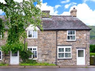 TY BACH COTTAGE, pet-friendly, romantic retreat with woodburner, garden, close to cycling routes, in Llangynog, Ref 25417 - Llangynog vacation rentals