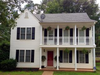 5 minutes to Clemson University - South Carolina Upcountry vacation rentals