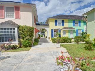 Two Bedroom Condo.. steps away from BahaMar: The Bahamian Riviera - Nassau vacation rentals