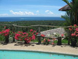 Patsada Cottages - your different island holiday - Camiguin vacation rentals