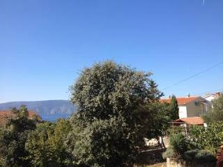 8261 A1(4+1) - Pinezici - Krk vacation rentals