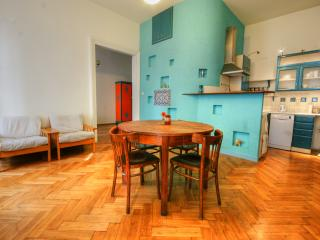 Cosy apartment in the Old Town of Krakow for long term rent - Krakow vacation rentals