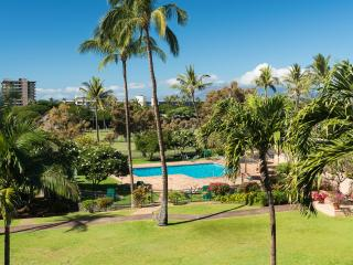 Heart of Kaanapali Resort - Kaanapali Royal #G302 - Kaanapali vacation rentals