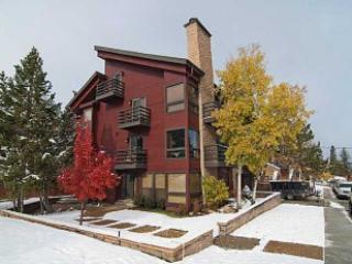 Park City Silver Cliff - Park City vacation rentals