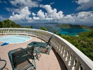 Cinnamon Tarn-  St. John Villa Rental - Catherineberg vacation rentals