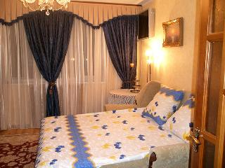 Comfortable, close to downtown,  the sea  beach. - Sevastopol vacation rentals