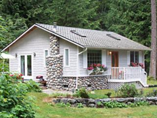 Morning Dove Cottage - Morning Dove Cottage - Port Angeles - rentals