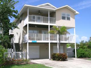North Shore Villa Anna Maria - Holmes Beach vacation rentals