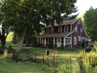 Sunbeam Guest House Retreat - West Kill vacation rentals