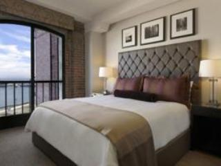 Romantic Luxe one bedroom at Ghirardelli Fairmont - San Francisco vacation rentals