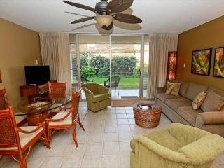 Kihei Kai Nani #116 - July, Aug, Sept. SPECIAL! $89 / Night - Kihei vacation rentals