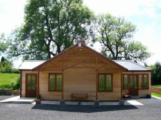 Little Owl Lodge, Durham Dales Alpaca Farm, Luxury Lodge Accommodation - Durham vacation rentals