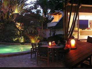 The Estate - Southern Cook Islands vacation rentals