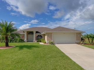 Silver Palms - Cape Coral vacation rentals