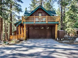 Heavenly Haven - South Lake Tahoe vacation rentals