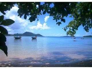Your stunning view from The Beach House! - THE BEACH HOUSE - stunning Sea Views in Phuket! - Rawai - rentals