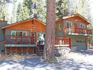 The Banovich House - Tahoe City vacation rentals