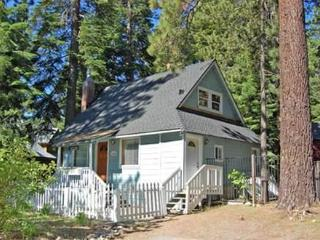 Blue Light Special - Tahoe City vacation rentals