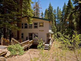 Brown Bear's Lair - Tahoe City vacation rentals