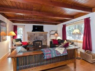 California Dreamin' - Lake Tahoe vacation rentals