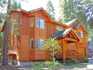 The Griggs House - North Tahoe vacation rentals