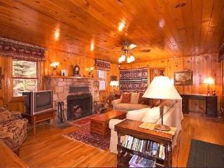 Herron's Hideaway - North Tahoe vacation rentals