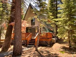 ULLR HAUS - North Tahoe vacation rentals