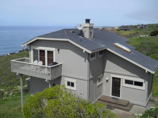 Beautiful Views, 1/2 mile walk to Dog Friendly beach, Free WiFi, Pool Table - Dillon Beach vacation rentals