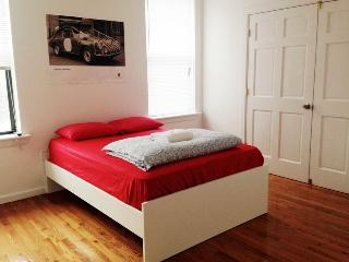 New Furnished Private Room 3 - New York City vacation rentals