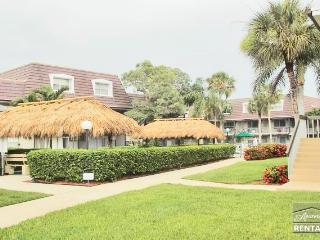 Enjoy this completely renovated unit only blocks to the beach. - Marco Island vacation rentals