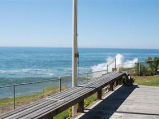 120-G/Sunny Cove Beach House *AWESOME OCEAN VIEWS* - Image 1 - Santa Cruz - rentals