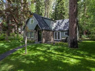 Aspen Cottage - Homewood vacation rentals