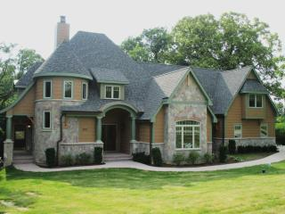Lake Geneva, Wisconsin English Tudor/Victorian - Lake Geneva vacation rentals