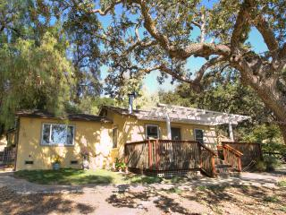 Hacienda Alamo Pintado - Santa Barbara County vacation rentals
