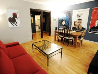 Montparnasse Jardin Luxembour one bedroom - Paris vacation rentals