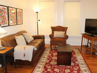 Parkview Lower - San Francisco vacation rentals