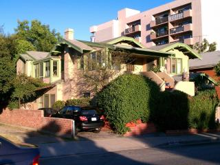 West Hollywood 1 Bedroom 1 bath Large Duplex (4441) - Los Angeles vacation rentals