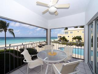 Regal Beach 2 BR Ocean Front - Cayman Islands vacation rentals